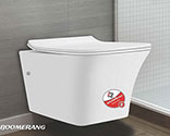 توالت فرنگی بومرنگ درجه1  مدل  2010