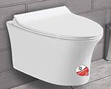توالت فرنگی بومرنگ درجه1  مدل  2020