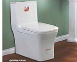توالت فرنگی بومرنگ درجه1  مدل  MJ66