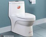 توالت فرنگی بومرنگ درجه1  مدل  MJ73
