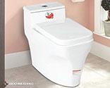 توالت فرنگی بومرنگ درجه1  مدل  MJCENTY