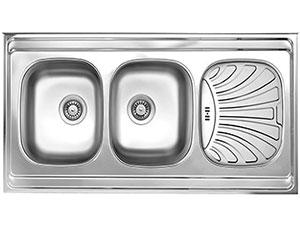 سینک فرامکو توکار  مدل  50