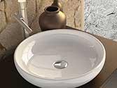سنگ روشویی گلسار فارس درجه یک  مدل  GL10
