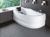 وان و جکوزی حمام باداب خانگی مدل 101