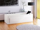 وان و جکوزی حمام باداب خانگی مدل 110