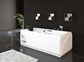 وان و جکوزی حمام باداب خانگی مدل 112