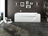 وان و جکوزی حمام باداب خانگی مدل 115