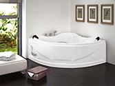 وان و جکوزی حمام باداب خانگی مدل 201