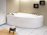 وان و جکوزی حمام باداب خانگی مدل 205
