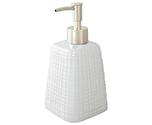 جا مایع رومیزی دستشویی و حمام جا مایع رومیزی مدل 131074S
