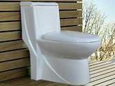 توالت فرنگی گلسار فارس فرنگی مدل اورلاند