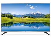 تلویزیون ال جی ال ای دی مدل 49LF54000GI