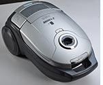 جارو برقی ال جی خانگی مدل VN2721