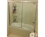 کابین_دوش حمام پارتیشن مدل L110