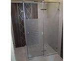 کابین_دوش حمام پارتیشن مدل L103