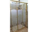 کابین_دوش حمام پارتیشن مدل L106