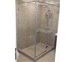 کابین_دوش حمام پارتیشن مدل L109