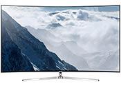 تلویزیون سامسونگ ال ای دی مدل 65KS9995