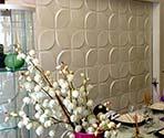 کاغذ دیواری سه بعدی قابل شستشو مدل 3DWallpaper1