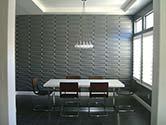 کاغذ دیواری سه بعدی قابل شستشو مدل 3DWallpaper10