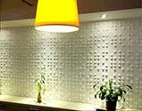 کاغذ دیواری سه بعدی قابل شستشو مدل 3DWallpaper11