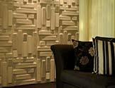 کاغذ دیواری سه بعدی قابل شستشو مدل 3DWallpaper12