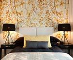 کاغذ دیواری خارجی قابل شستشو مدل wallpaper1023