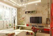 کاغذ دیواری خارجی قابل شستشو مدل wallpaper1016
